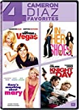 What Happens in Vegas / In Her Shoes [DVD] [Region 1] [US Import] [NTSC]
