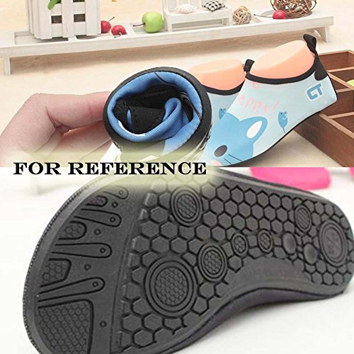 Shoes Shoes Beach Indoor Dark Sock Shoes Blue Shoes Soft Shoes Shoes Sports Kids Water fUd0q0x