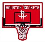 Houston Rockets NBA Basketball Hoop Street Sign
