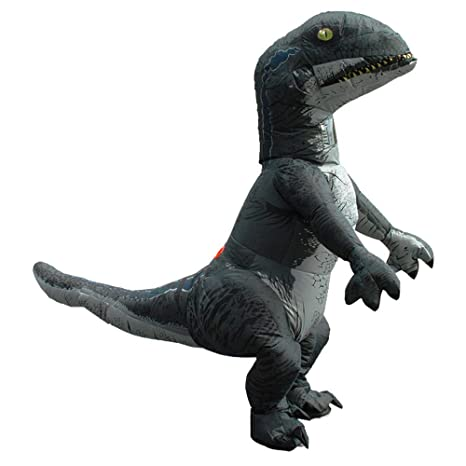 lem Disfraz Dinosaurio Inflable Adulto Disfraz para ...