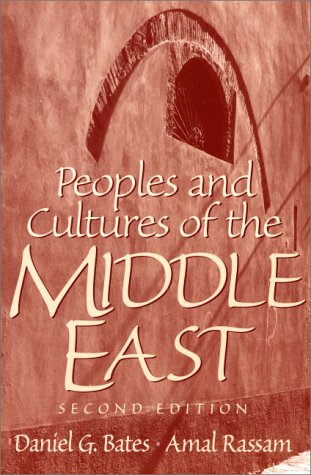 Peoples and Cultures of the Midd...