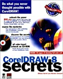 CorelDRAW 8 Secrets, William Harrel, 0764531824