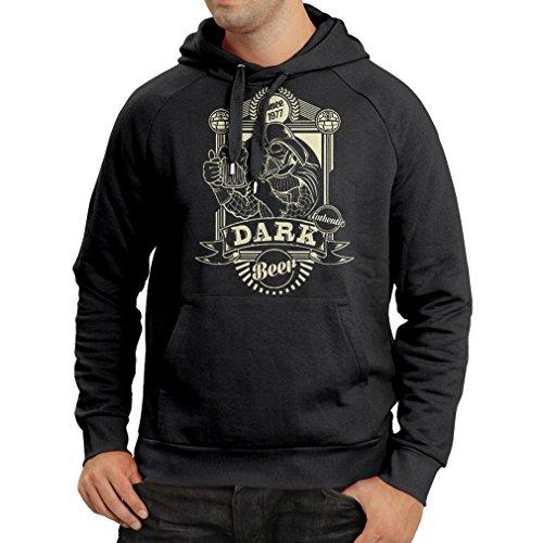 n4346h-hoodie-dark-beer-xx-large-black-multi-color