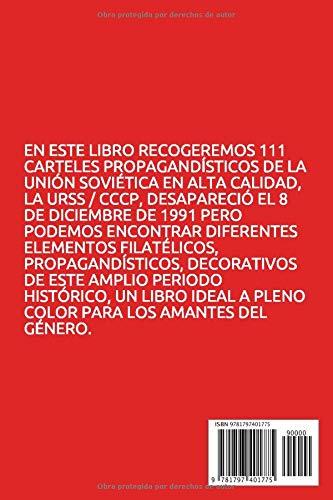PROPAGANDA SOVIÉTICA VOL. 1 (CARTELES SOVIÉTICOS) (Spanish ...