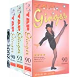 package: Tap with Ginger Video Series (beginner+intermediate+advanced Levels) + Zoot CD Swing practice music