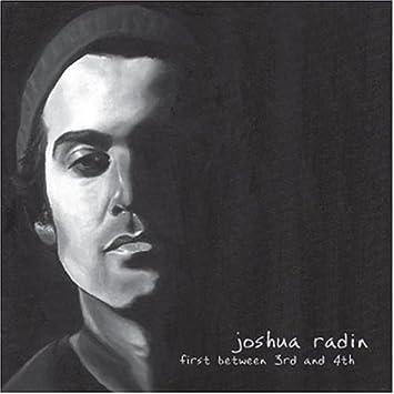 Joshua Radin First Between 3rd 4th Amazon Com Music