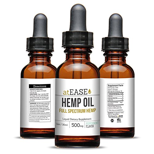 Whole Foods Hemp Oil Capsules