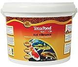 Tetra Pond 16459 3.08 Lb Koi Vibrance Pond Fish Food Review