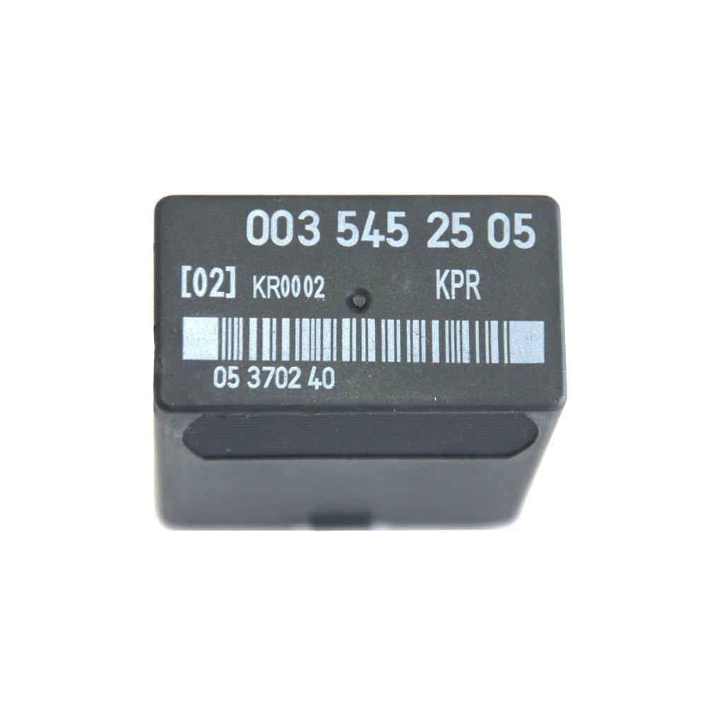 Fuel Pump Relay 0035452505