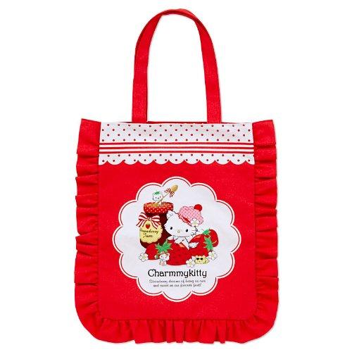 Charmy Kitty Borsa (Strawberry) (Giappone import / Il pacchetto e il manuale sono scritte in giapponese)