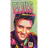 Elvis Presley Story of/Legend