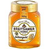 Breitsamer贝斯玛精选蜂蜜500g(德国进口)