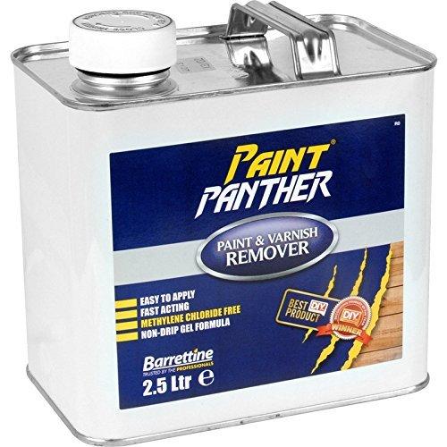 Paint Panther - Paint & Varnish Remover 2.5L
