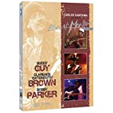 Carlos Santana Presents - Blues At Montreux 2004: Buddy Guy, Clarence Gatemouth Brown, & Bobby Parker