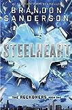 Steelheart, Brandon Sanderson, 0385743572