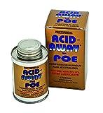 Rectorseal 45009 4-Ounce Bottle Acid-Away For Poe Compressor Burnout Neutralizer