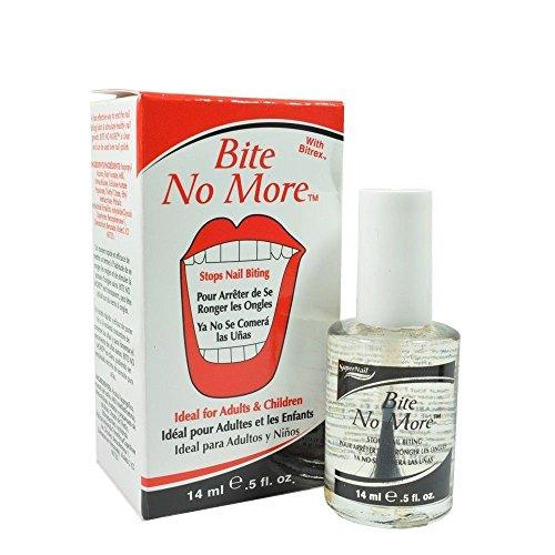 no bite nail polish - 9