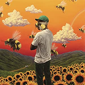 Flower Boy 4