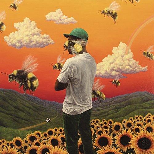 Music : Flower Boy