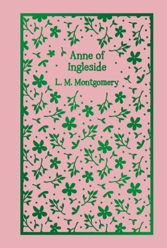 Anne of Ingleside pdf epub