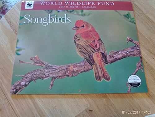 2017-world-wildlife-fund-songbirds-deluxe-wall-calendar