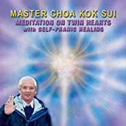 Meditation on Twin Hearts with Self-Pranic Healing