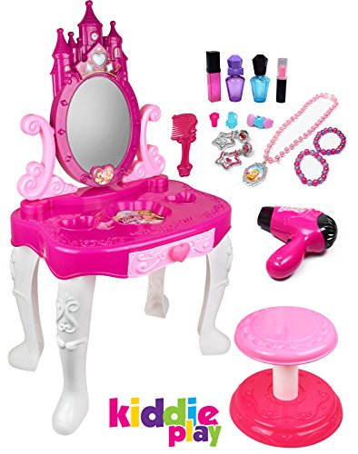 Kiddie Play Princess Fashion Accessories