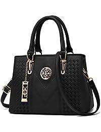 Womens Purses and Handbags Shoulder Bag Ladies Designer Satchel Messenger Tote  Bag 4ea40a13dc