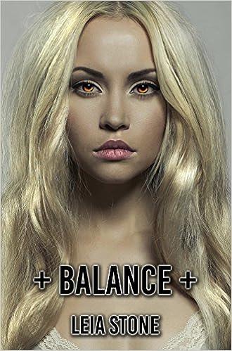 Balance (Matefinder #3) - Leia Stone