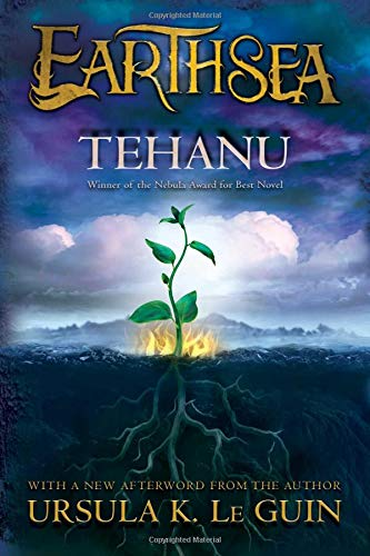 Tehanu (4) (Earthsea Cycle)
