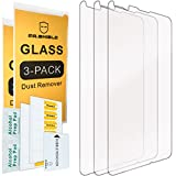 [3-PACK]-Mr Shield For (Nokia) Microsoft Lumia 640 [Tempered Glass] Screen Protector with Lifetime Replacement Warranty