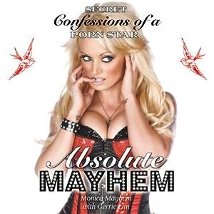 Absolute Mayhem Audiobook