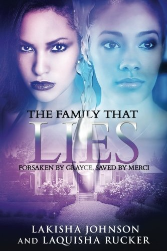 Books : The Family that Lies