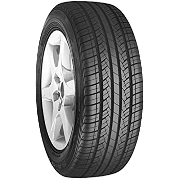 Westlake SA07 Performance Radial Tire - 245/40ZR19 94Y