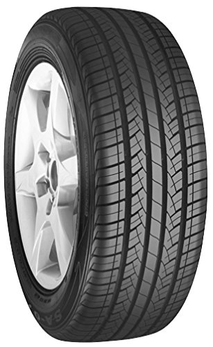 Westlake SA07 Performance Radial Tire - 215/35ZR18 84W