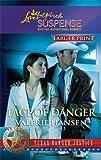 Face of Danger, Valerie Hansen, 0373674546