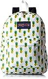 Classic Jansport Superbreak Backpack (Multi Tropic Gold (T5010EM))