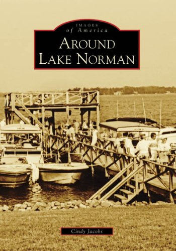 Around Lake Norman (NC) (Images of America)