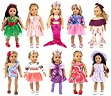 Our Generation The American Girl Dolls Review and Comparison