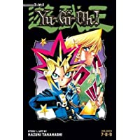Yu-Gi-Oh! (3-in-1 Edition), Vol. 3: Includes Vols. 7, 8 & 9: 7-9