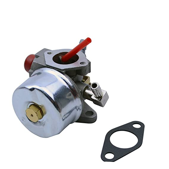 Carburador para Toro 6.5 HP GTS 22IN reciclador cortacésped ...