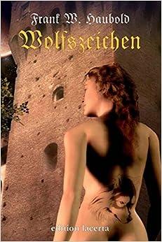 Book Wolfszeichen: Unheimliche Geschichten