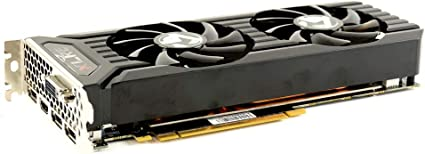 VCGGTX10708XGPB-OC PNY GeForce GTX 1070 8GB XLR8 Gaming Overclocked Edition Graphic Card