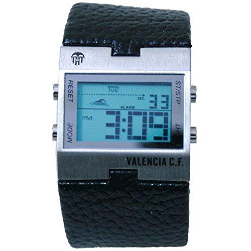Reloj - Valencia C.F. - para - VCF-707021: Amazon.es: Relojes