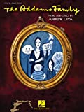 The Addams Family, Marshall Brickman and Rick Elice, 1423495810