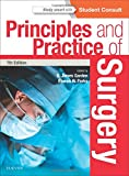 img - for Principles and Practice of Surgery, 7e book / textbook / text book
