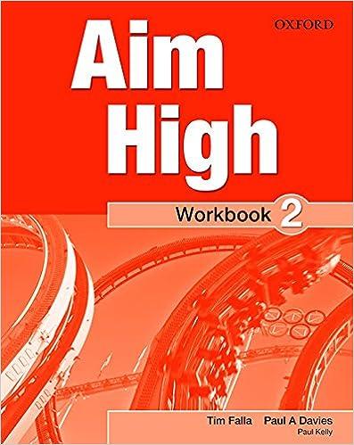 Aim High 2 Workbook + Units Tests