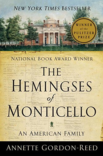 Image of The Hemingses of Monticello