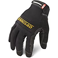 Ironclad WWX2-04-L Wrenchworx Glove, Large by Ironclad