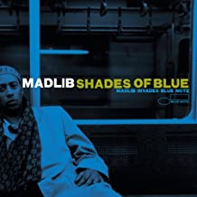 Shades of Blue (Vinyl)